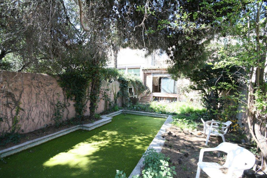 Vente marseille 13010 place de pologne boulevard rabatau for Appartement jardin 78