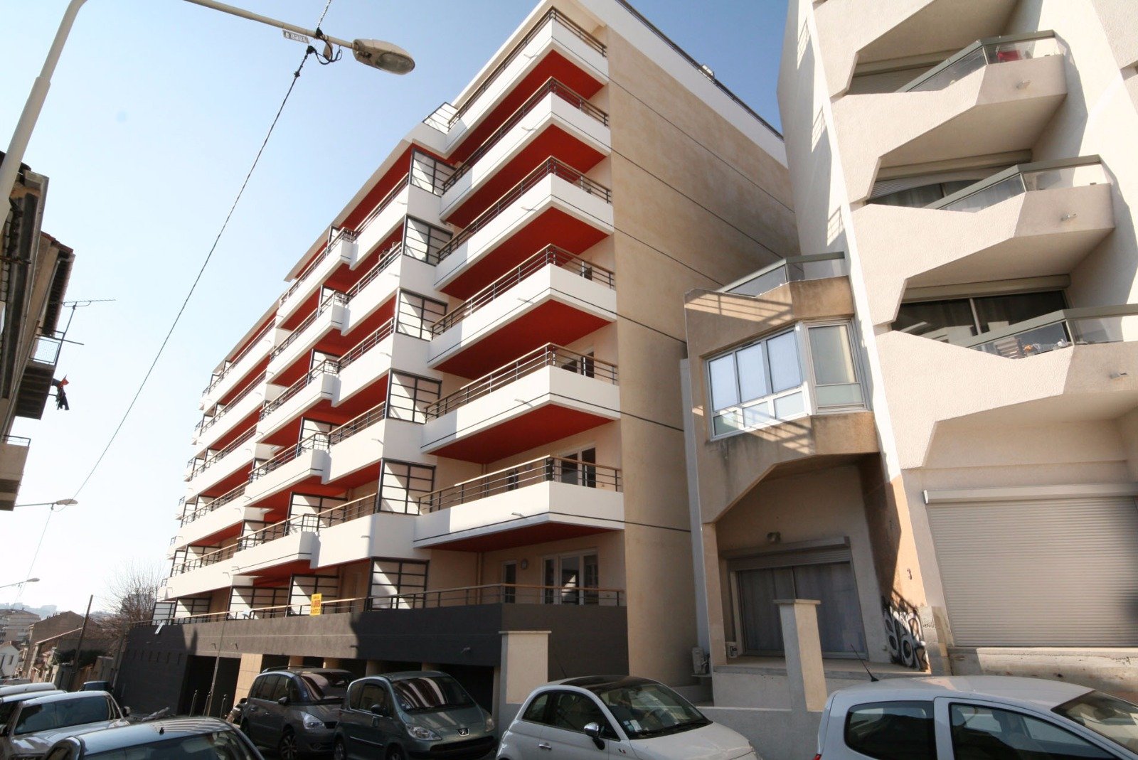 location marseille 13010 timone rue d 39 algesiras box en