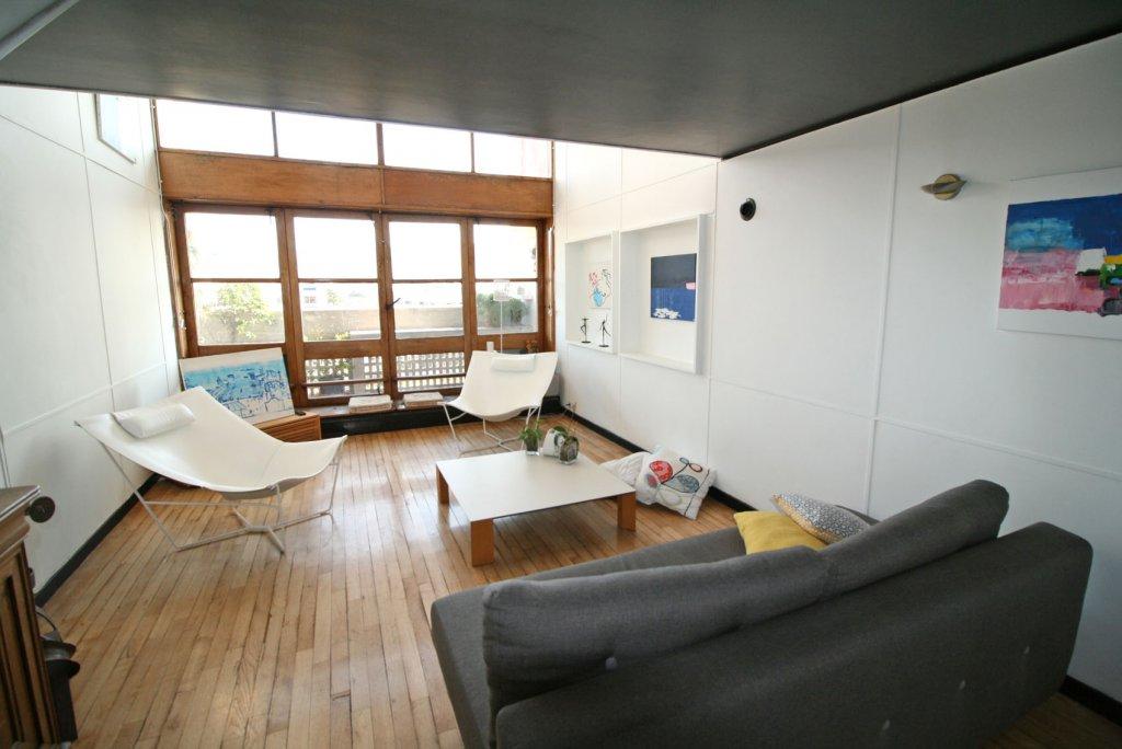 Très location Marseille 13008/ Cité Radieuse Le Corbusier/ Appartement  DN66